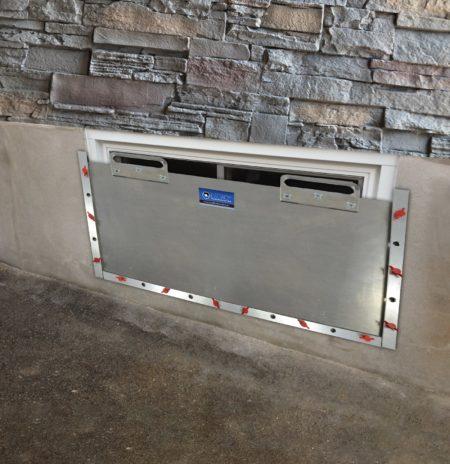 Legacy Door Flood Barrier 5128