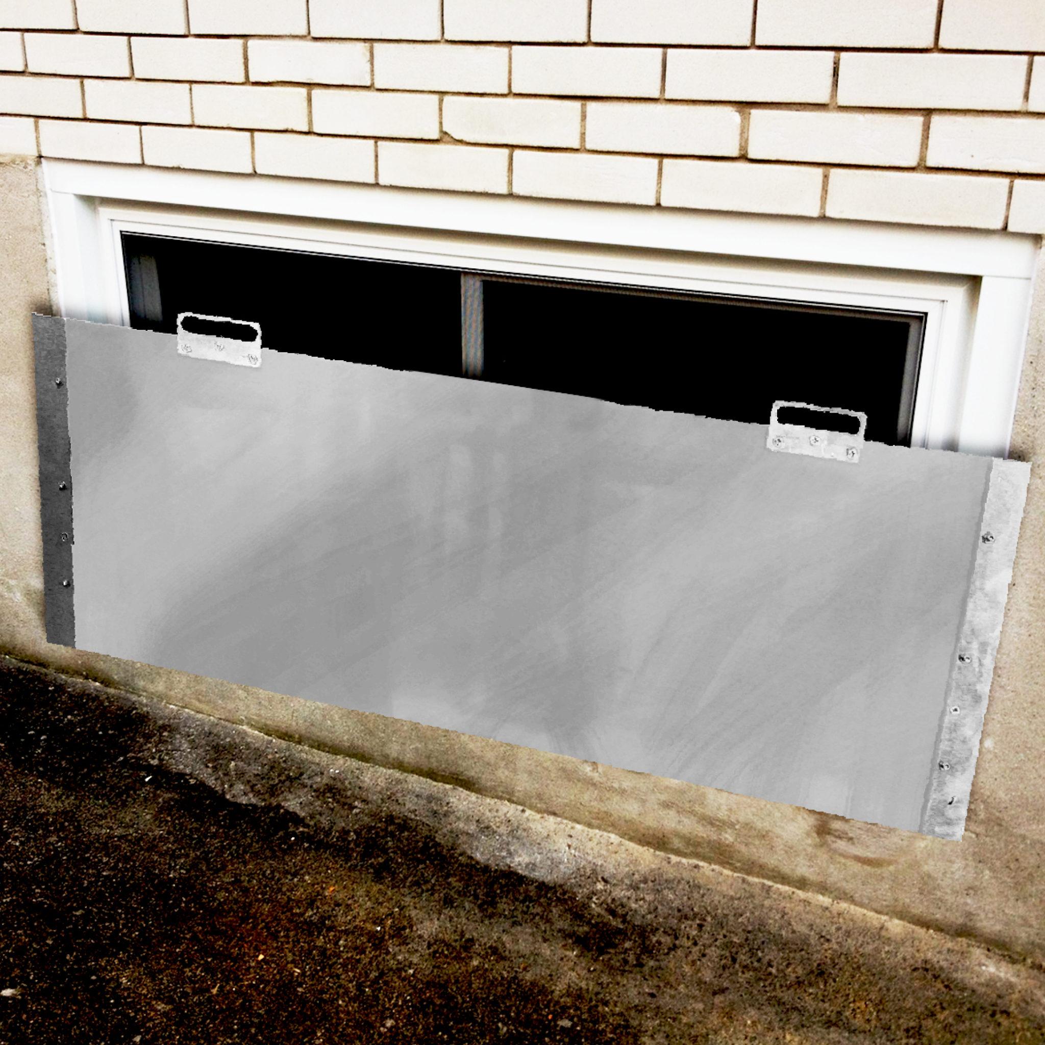 Doorfloodbarrier legacy manufacturing llc