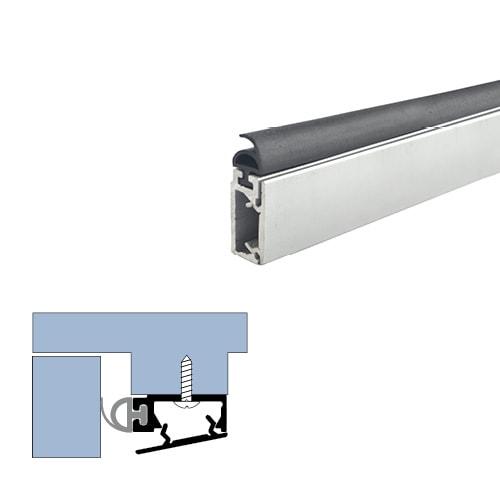 raven door seal installation instructions