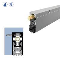 automatic door bottom 7263