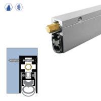 automatic door bottom 7863