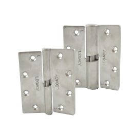 Acoustical Hinges