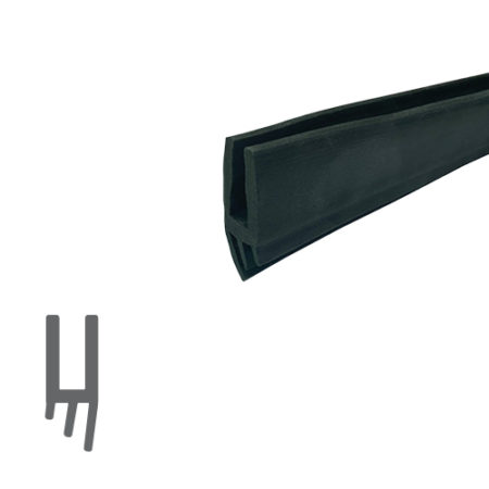 Legacy Replacement Rubber for Flood Shield 47205SRE