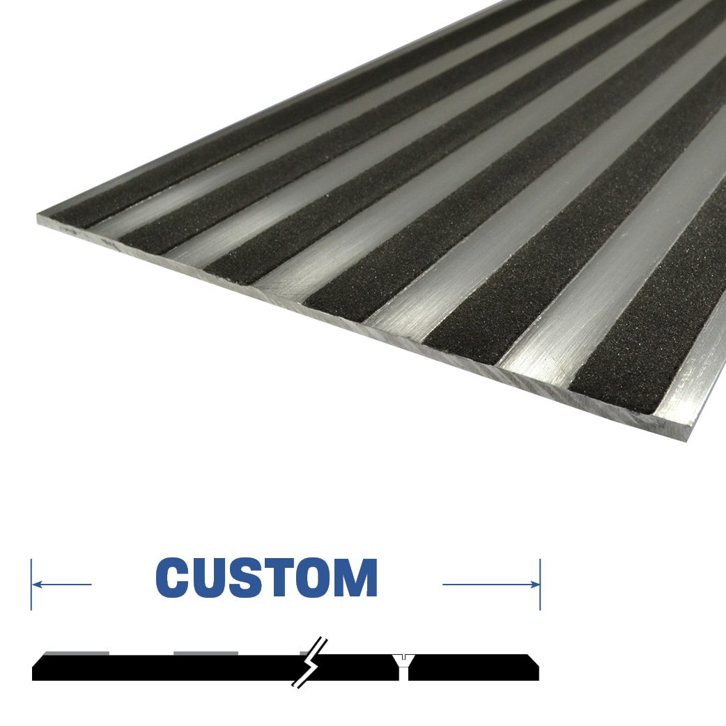 3106ej expansion joint plate threshold purchase from legacy. Black Bedroom Furniture Sets. Home Design Ideas