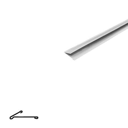 Legacy Interlocking Metal Weatherstrip S180