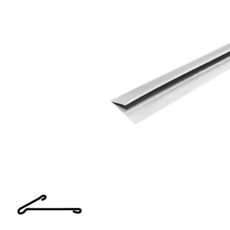 Legacy Interlocking Metal Weatherstrip S181